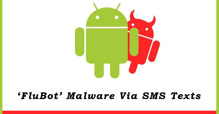 'Flubot' malware that arrives by text message/voicemail